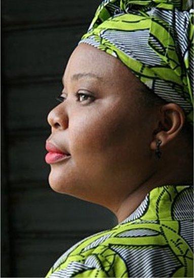 Leymah Gwobee wins Nobel Peace Prize 2011