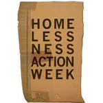 Homelessness Action Week