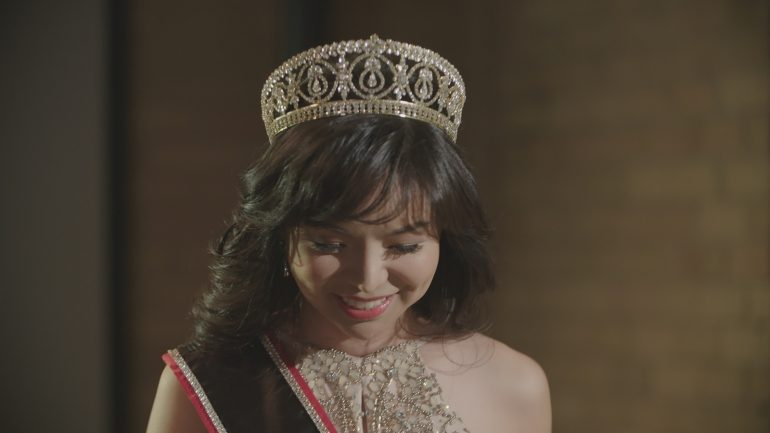 Reel Causes partners with VAFF to present Badass Beauty Queen: The Story of Anastasia Lin
