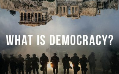 Reel Causes partners with SFU to present What is Democracy?
